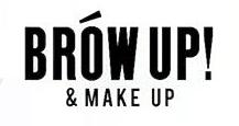 Brow Up! and Make Up, салоны бровей
